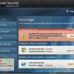 脆弱性対策をしていますか?新型fake av 登場!【Internet Security 2014】 感染防止策と駆除方法について