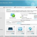感染する方の増加が懸念される…。新型 fake av 【System Doctor 2014】 登場!注意喚起!!