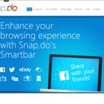 ブラウザハイジャッカー! 【Snap.do  (Resoft Smartbar) 】 検証と削除方法について(2014年度版)