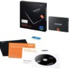購入から1年!【サムスン製 SSD 840 PRO Series】のベンチマークを計測してみよう!