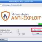 Malwarebytes Anti-Exploit 正式版公開!検証と操作方法に関して